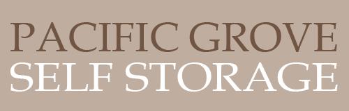 Pacific Grove/Pebble Beach Self Storage