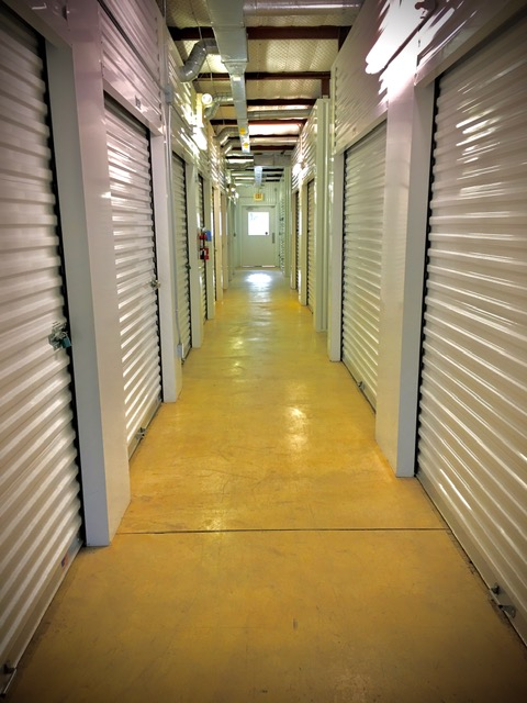 Guardian Self Storage Climate Controlled