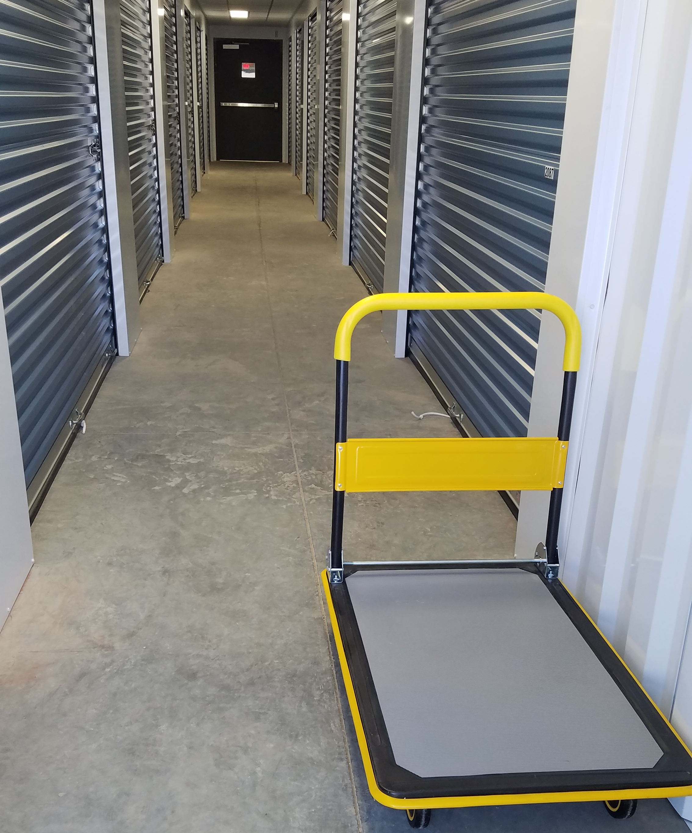 CLEAN SECURE SELF STORAGE LIBERTY TOWNSHIP OHIO