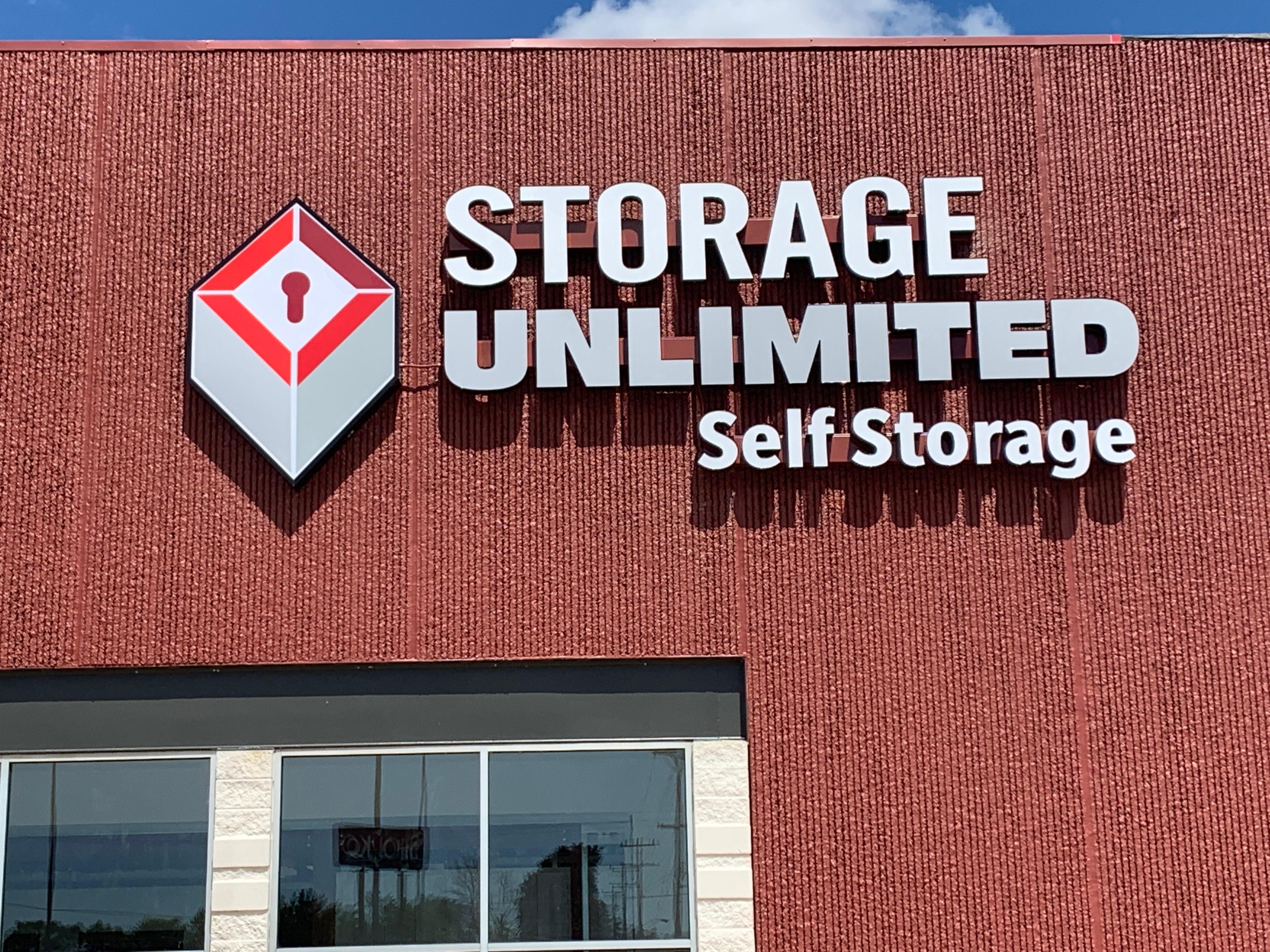 Storage in Kimberly, WI