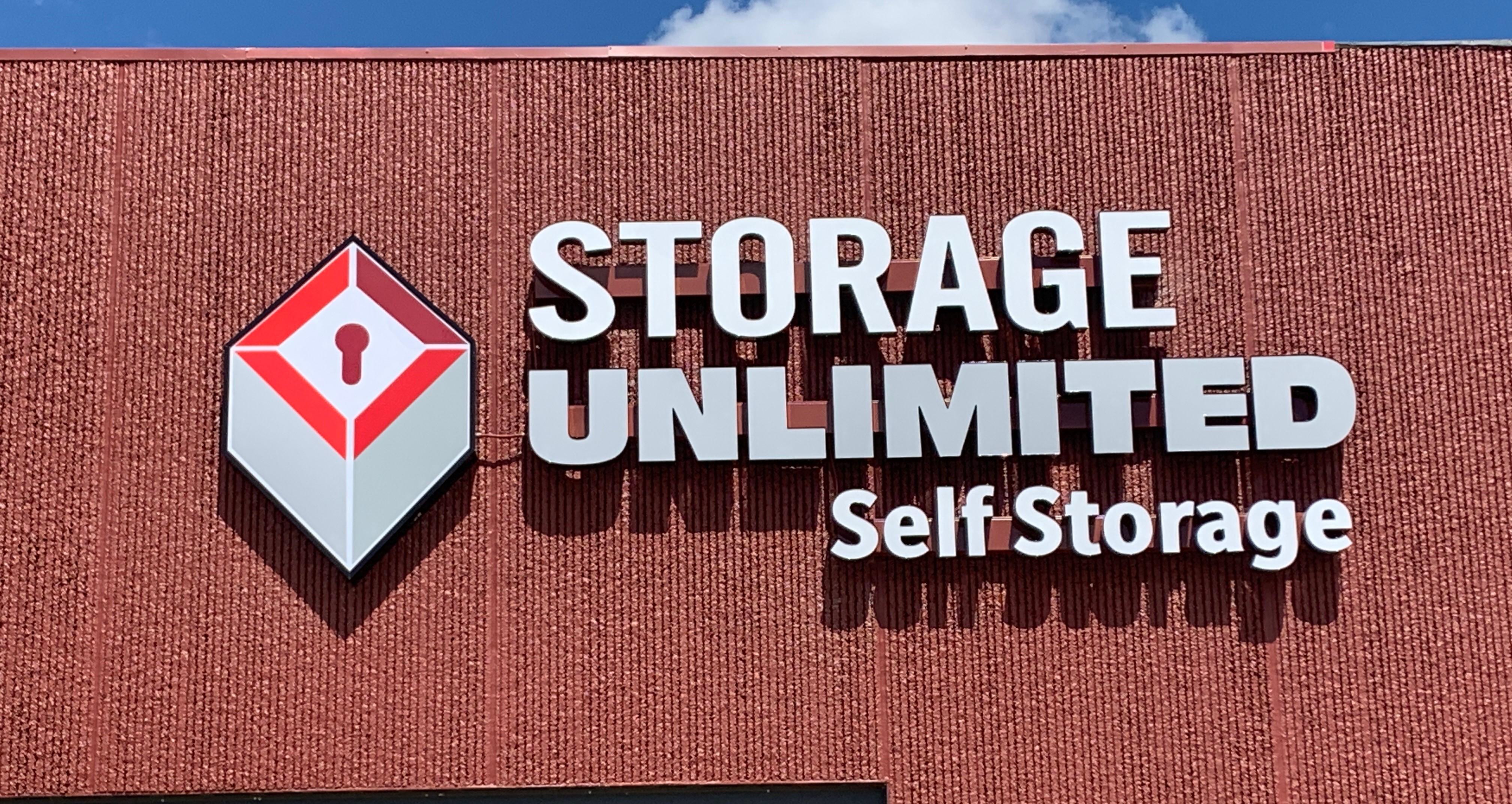 Storage Unlimited Kimberly, WI