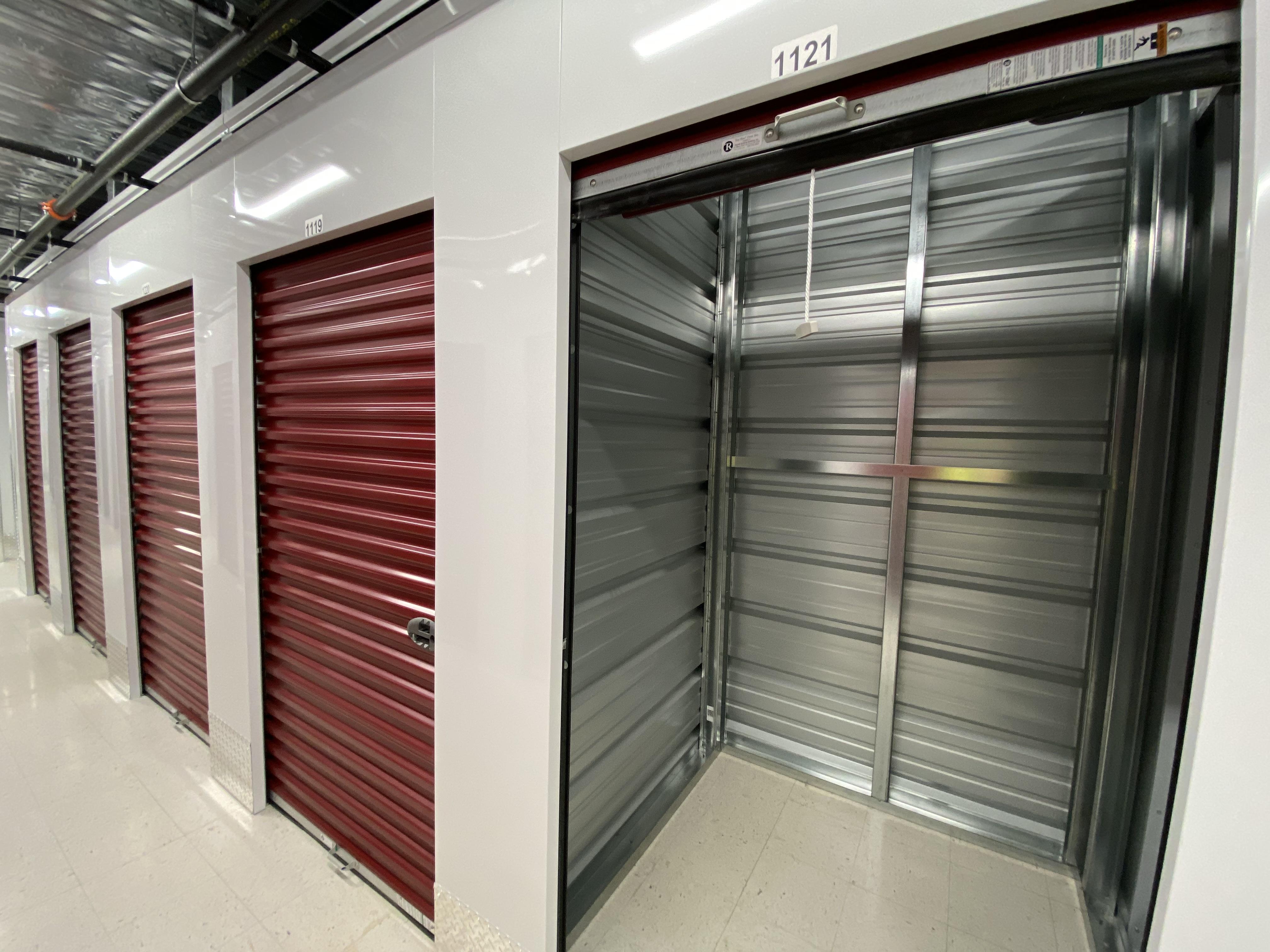 Storage Unlimited - Fox Valley Units
