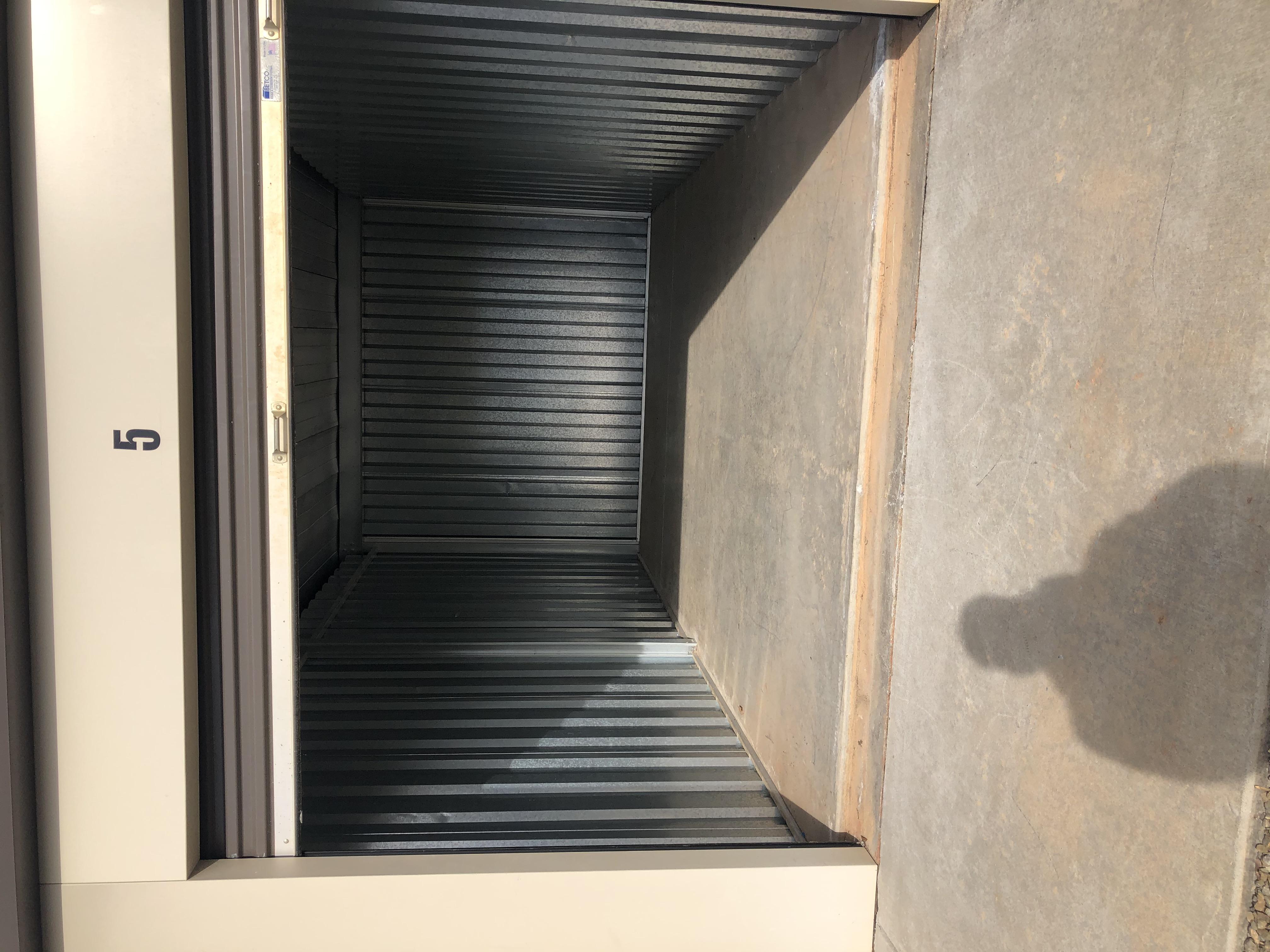 Open Storage Unit Jasper, GA