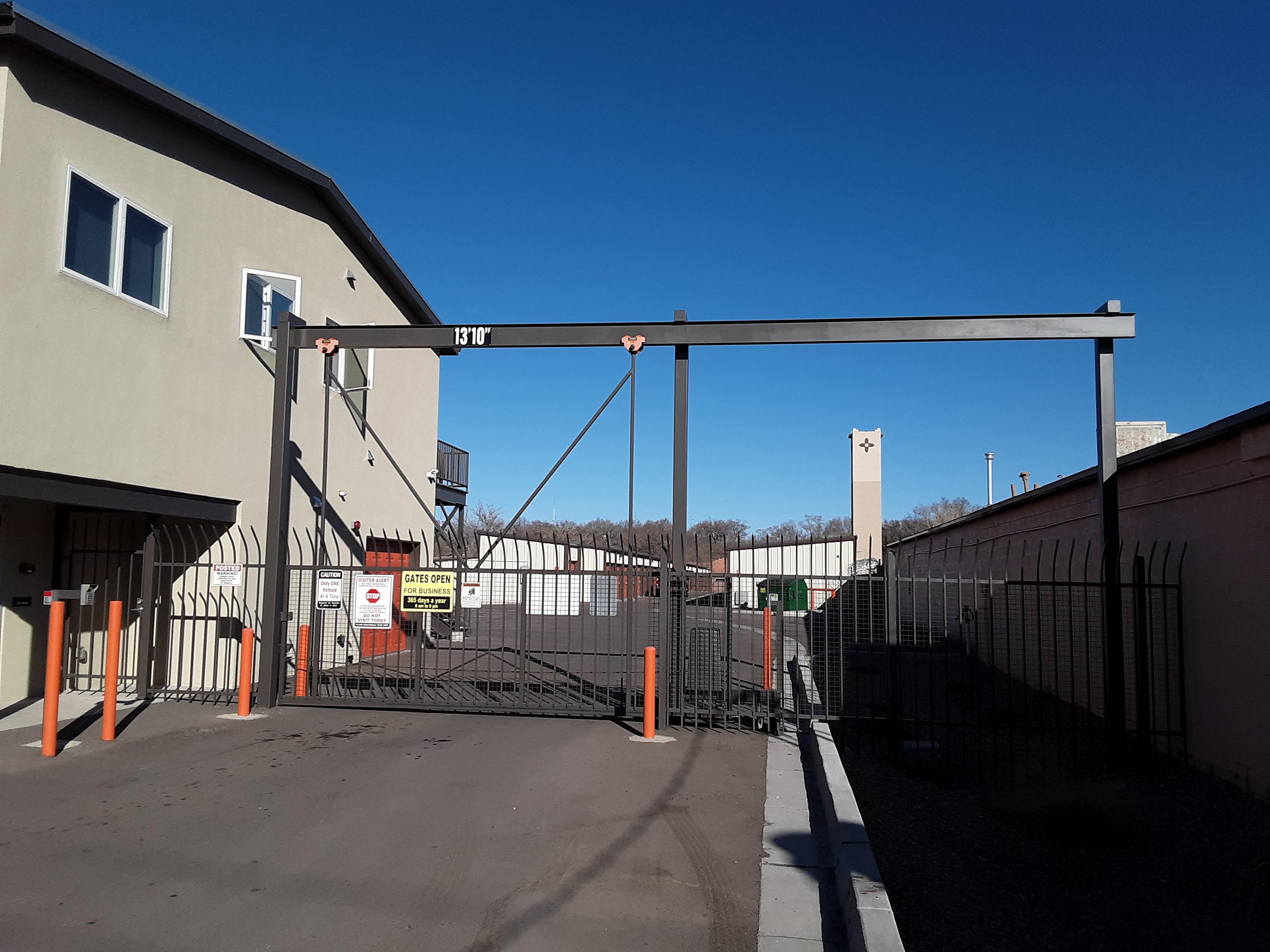 Storage Units in Albuquerque, NM