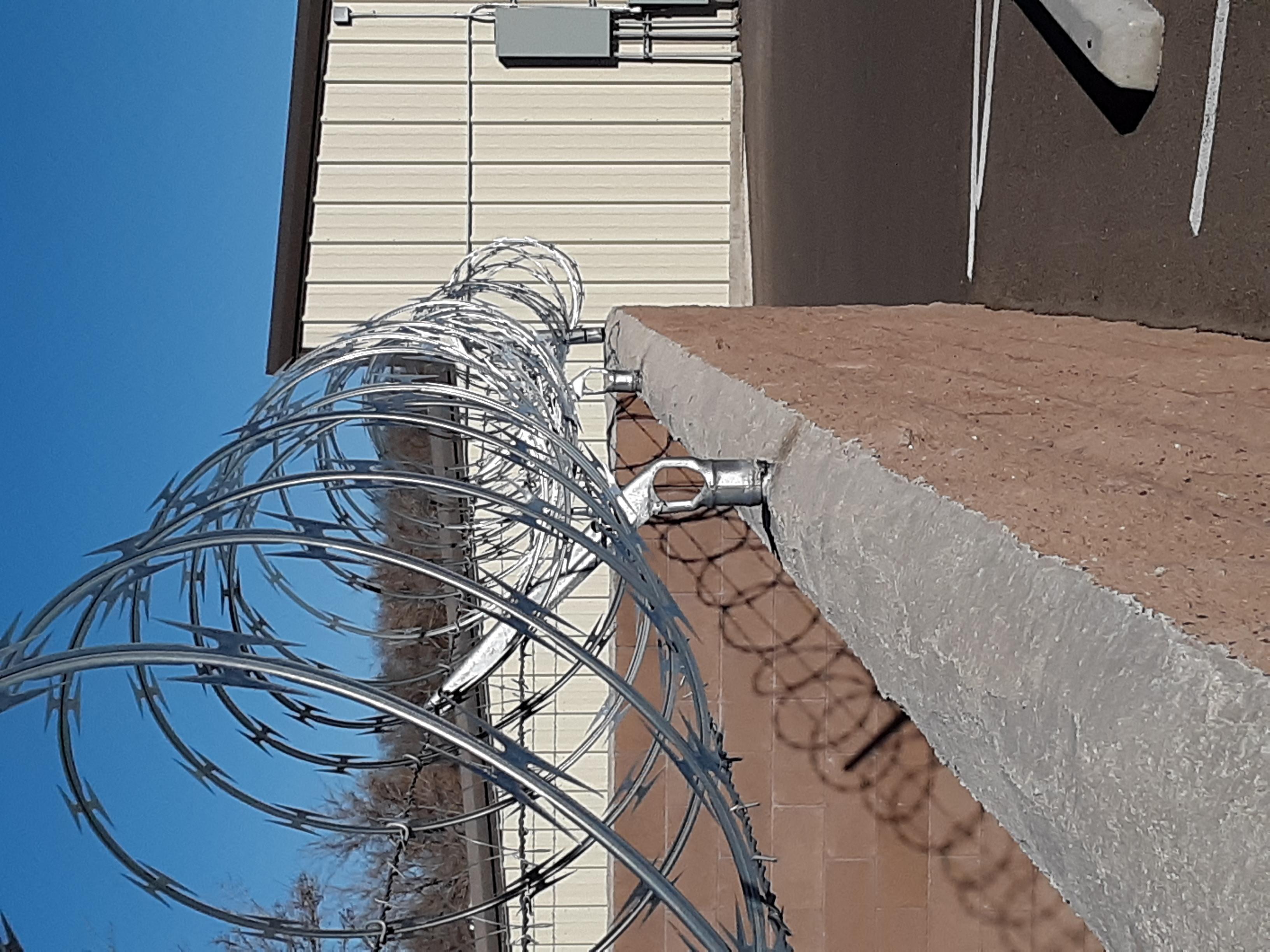 Fenced & Gated Storage in Albuquerque, NM