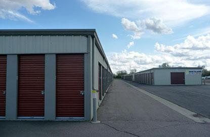 New Prairie Storage Lyons