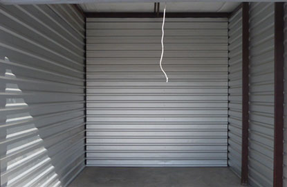 Clean, Safe, Secure Storage in Sioux Falls, SD