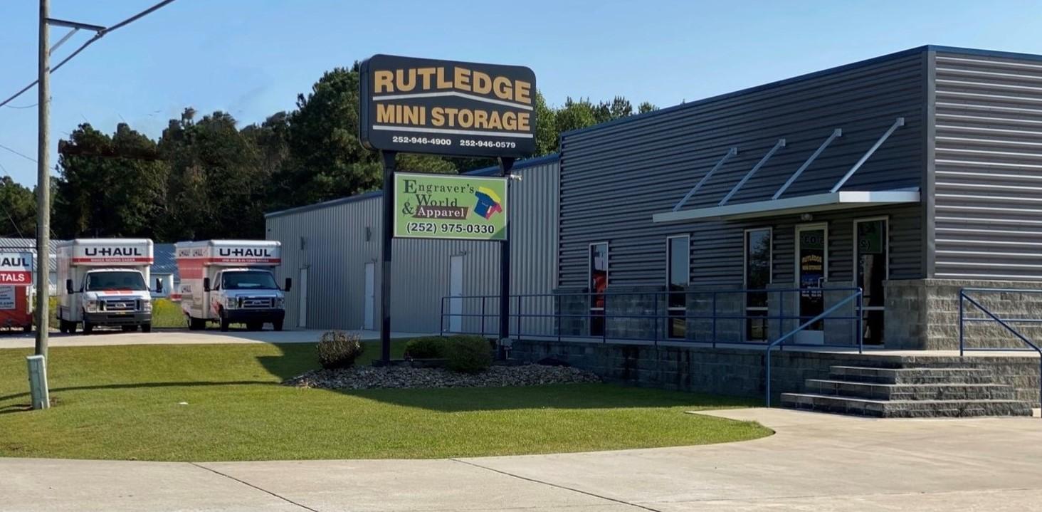 rutledge mini storage in washingon, durham, nc