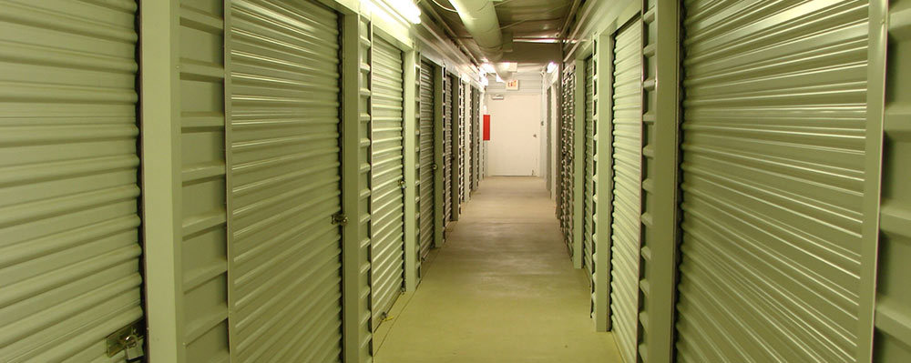 Climate Controlled Storage in Little Elm, TX