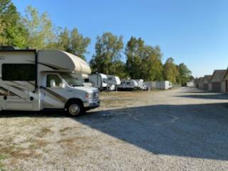 outdoor rv parking in waynesville oh