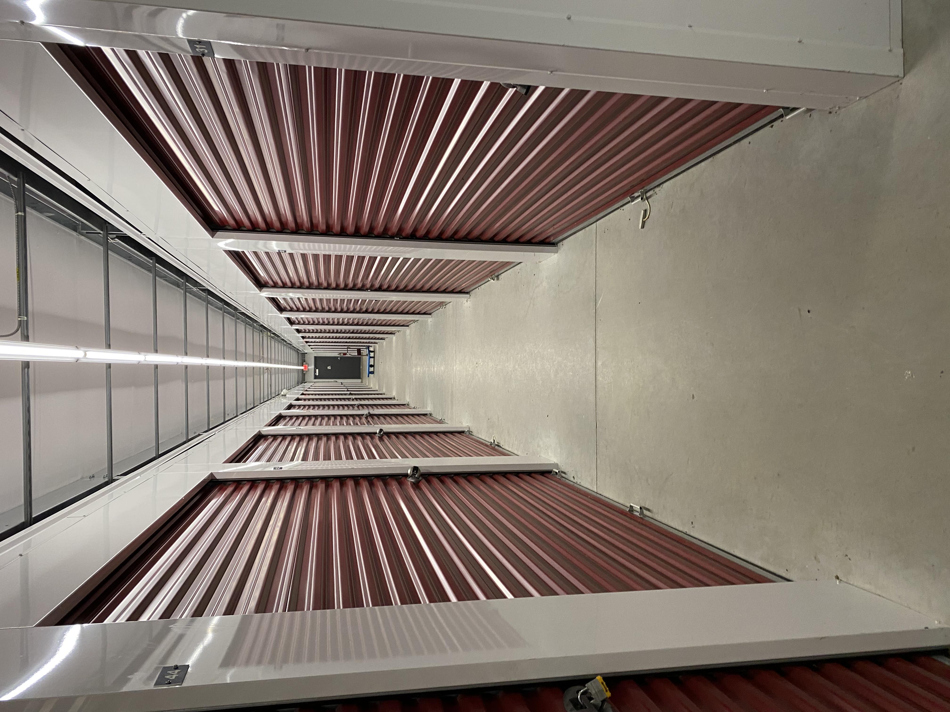 indoor self storage in wilmington, oh