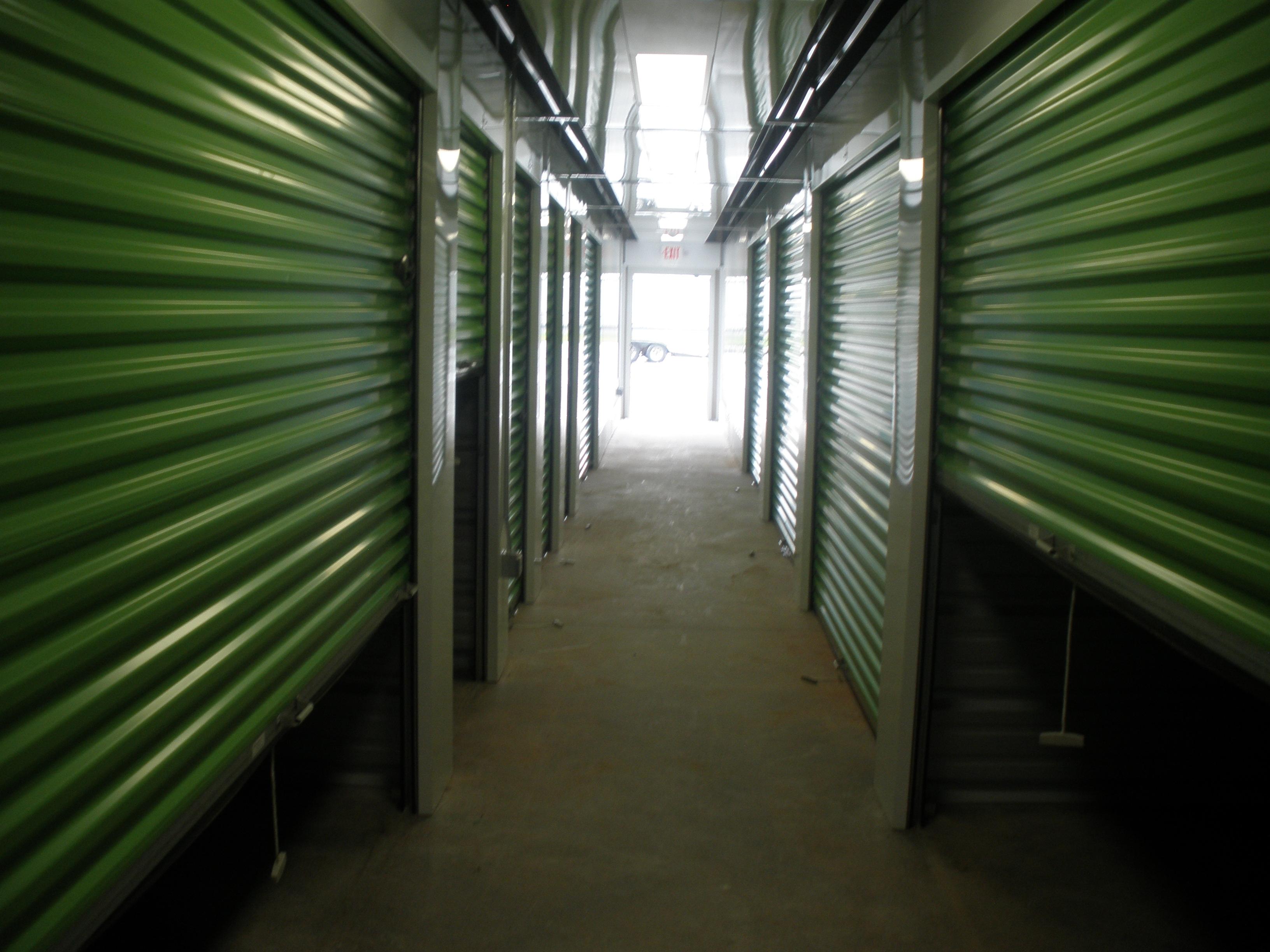 indoor self storage in eaton oh