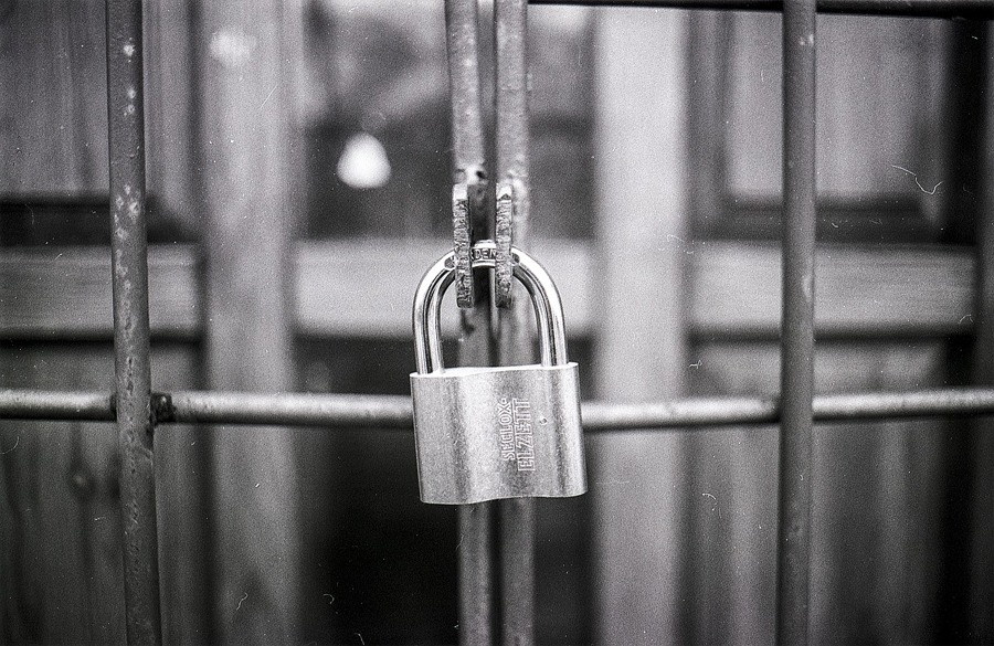 secure gated access