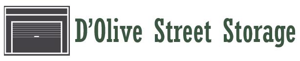 D'Olive Street Storage