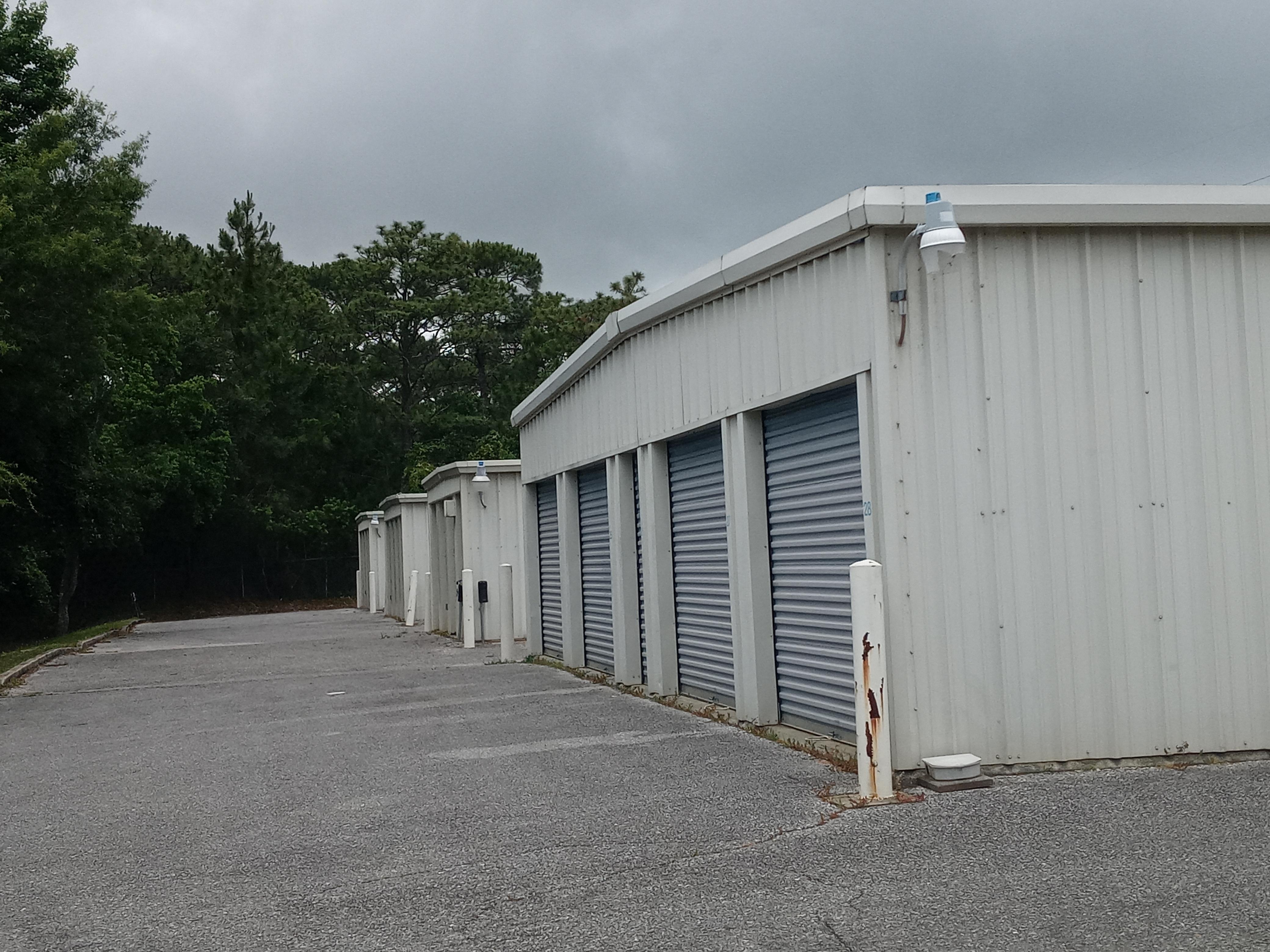 ClearHome Self Storage in Gulf Breeze, FL