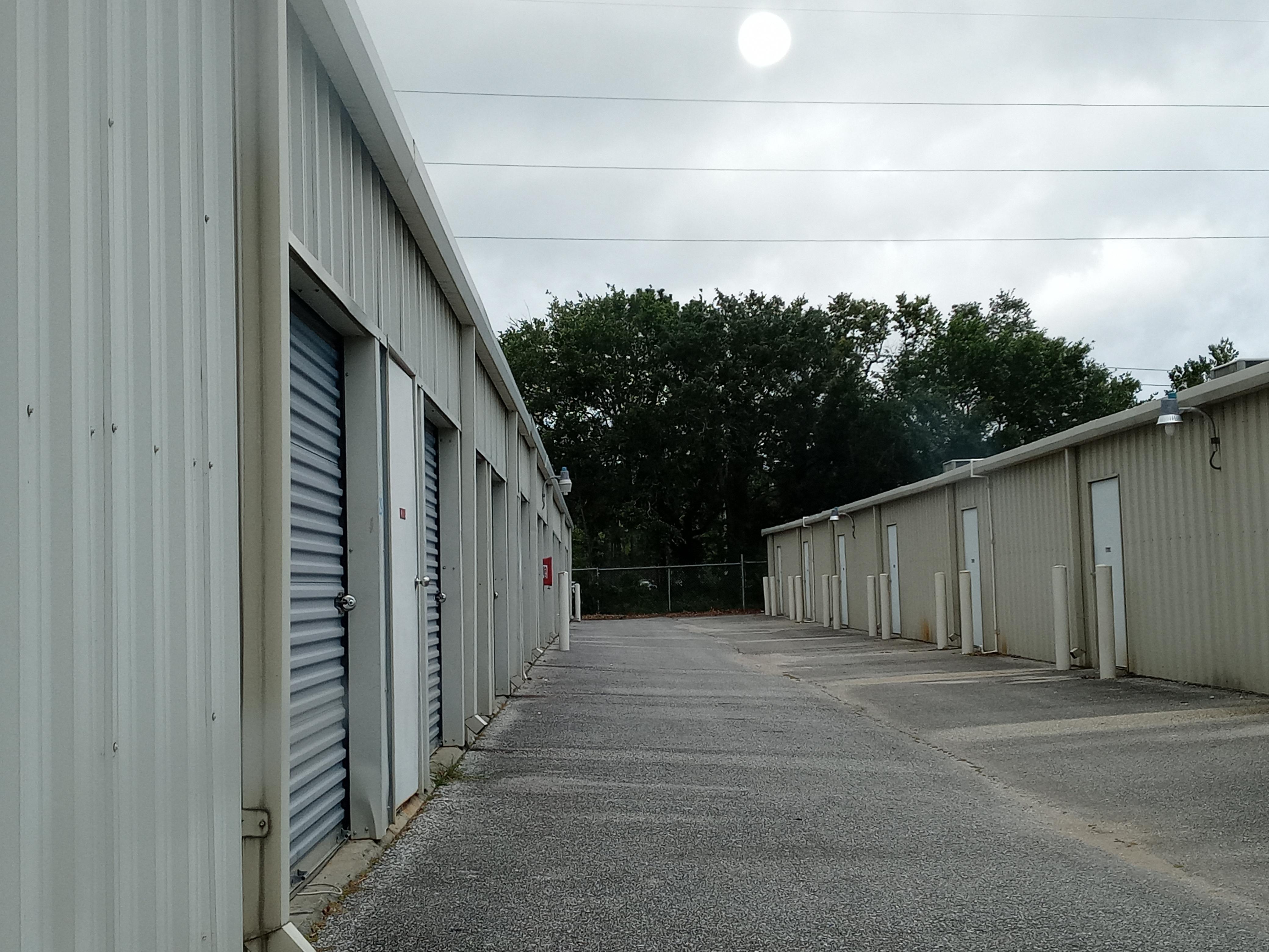 Storage Units in Gulf Breeze, FL