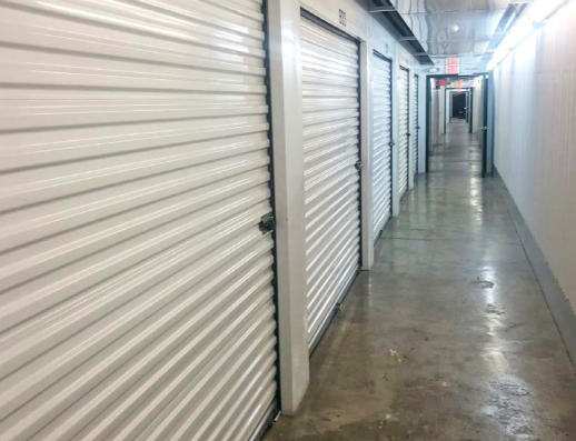 Indoor climate controlled self storage in Fort Walton Beach, FL