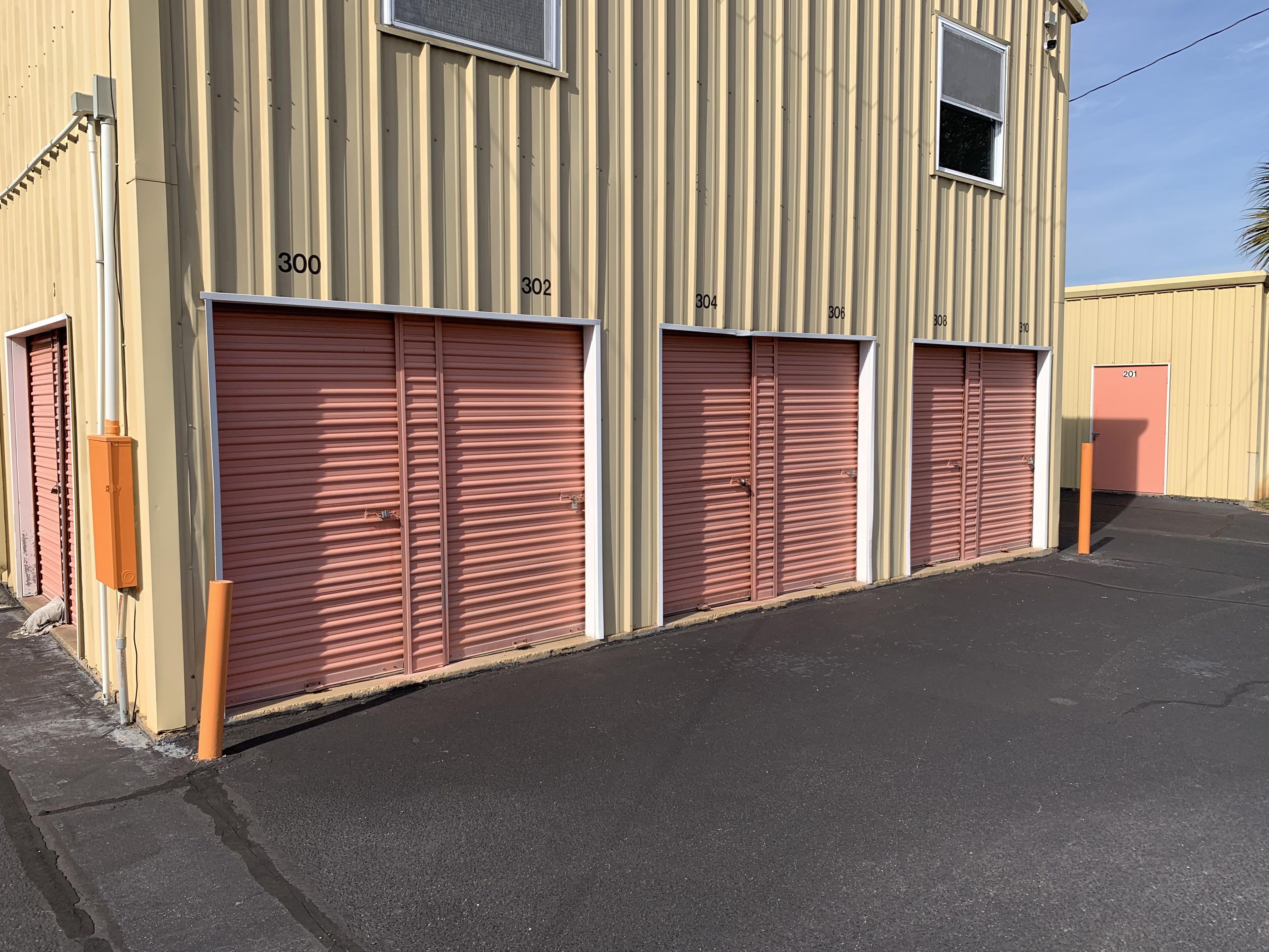 storage garage doors Mary Esther, FL