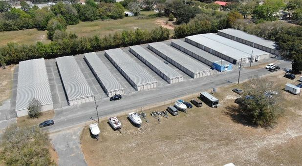 ClearHome Storage - Pensacola