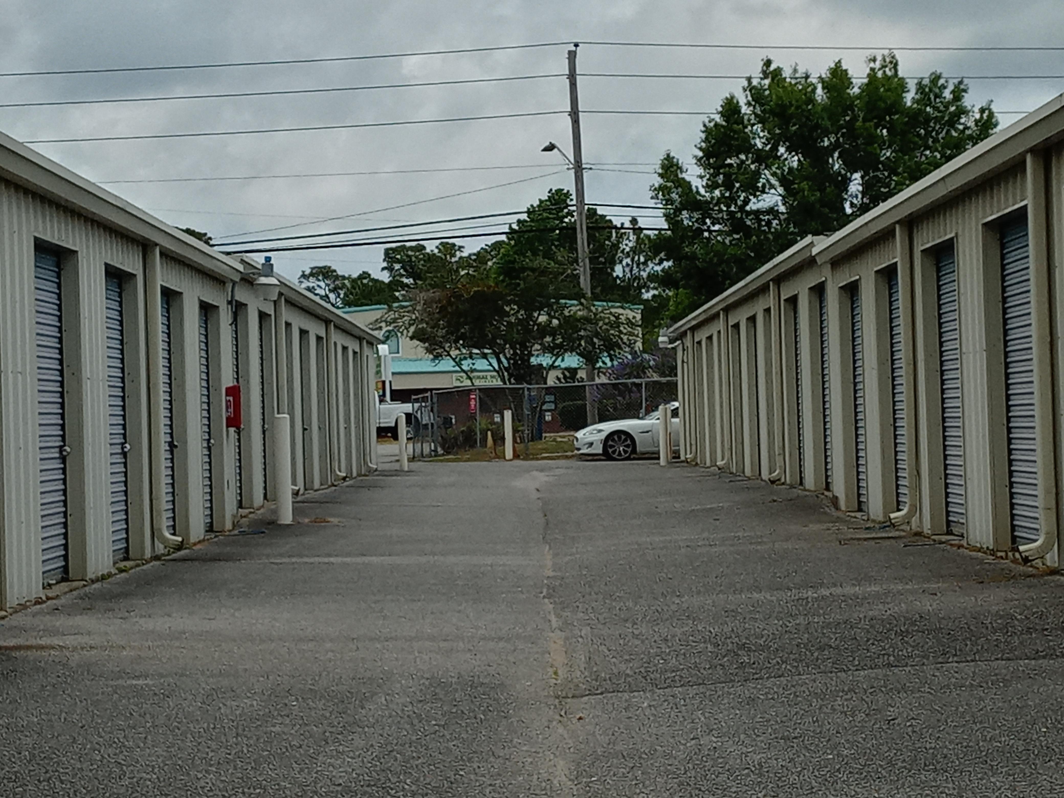 Drive Up Access in Gulf Breeze, FL