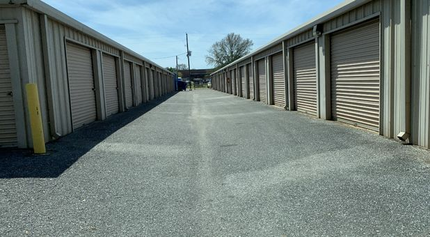Pensacola, FL Storage Units