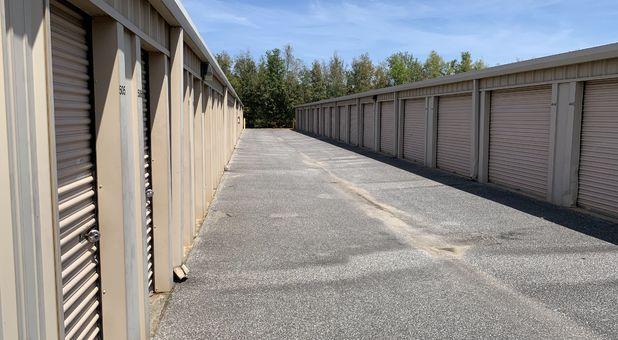 Pensacola, FL Storage