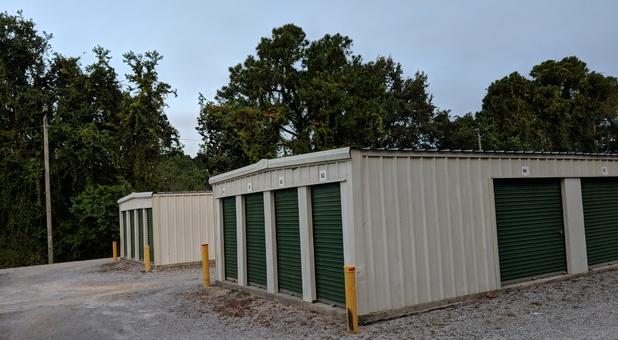 ClearHome Storage - Florosa