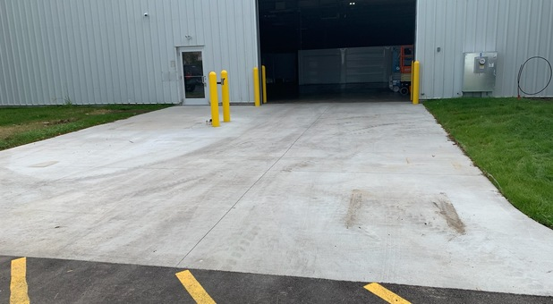 Secure Storage in New Berlin, WI