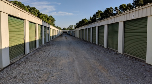 Storage in Mary Esther, FL
