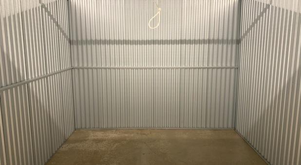 Storage Unit in New Berlin, WI