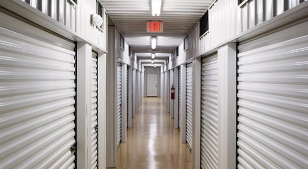 Interior Storage Units in Walkertown, NC
