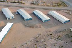 Storage units in Alamosa, CO