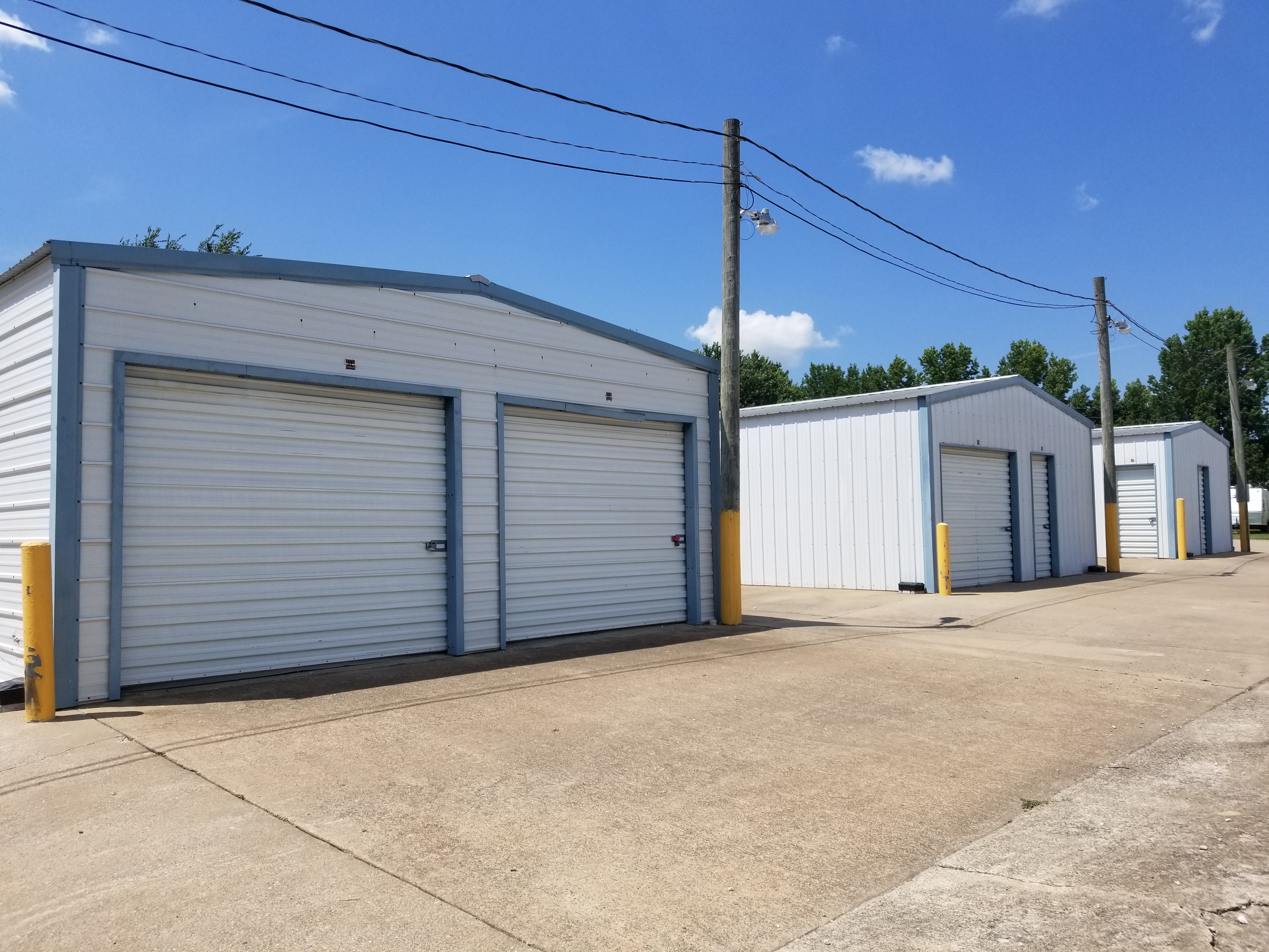 Self Storage Shady Grove AR