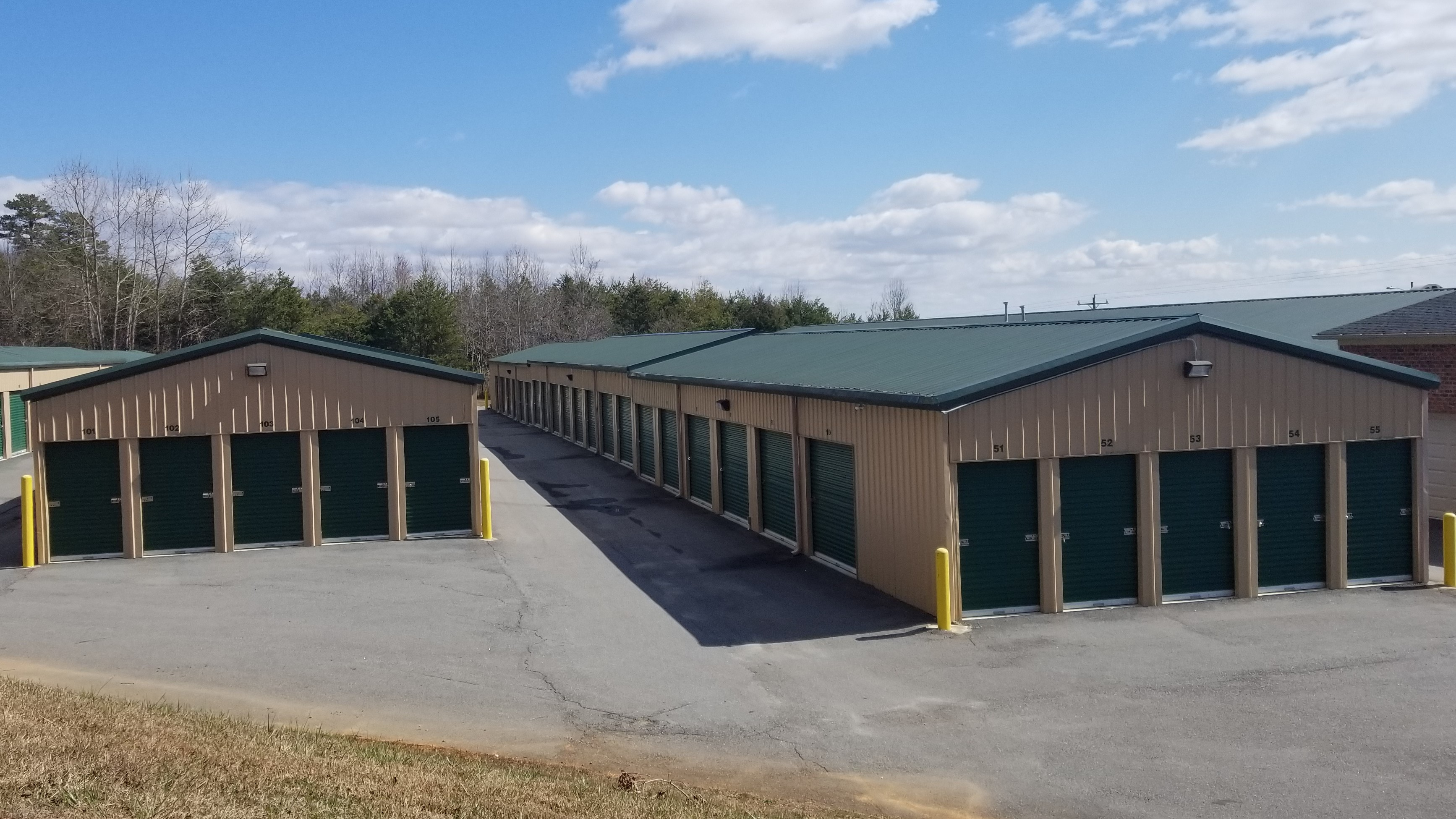 Climate Contolled Storage in Elkin NC