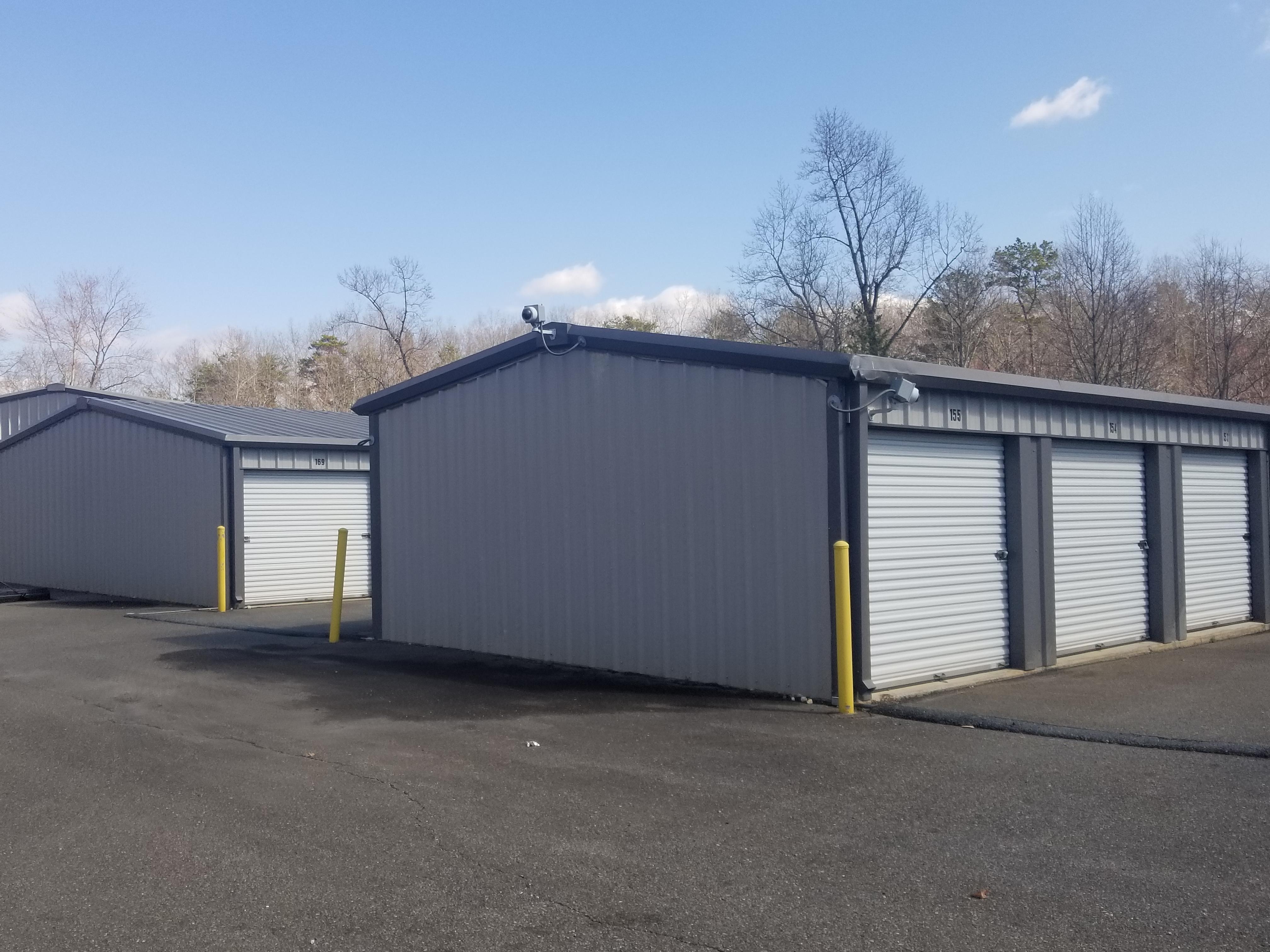 Dobson NC Cheap Self Storage