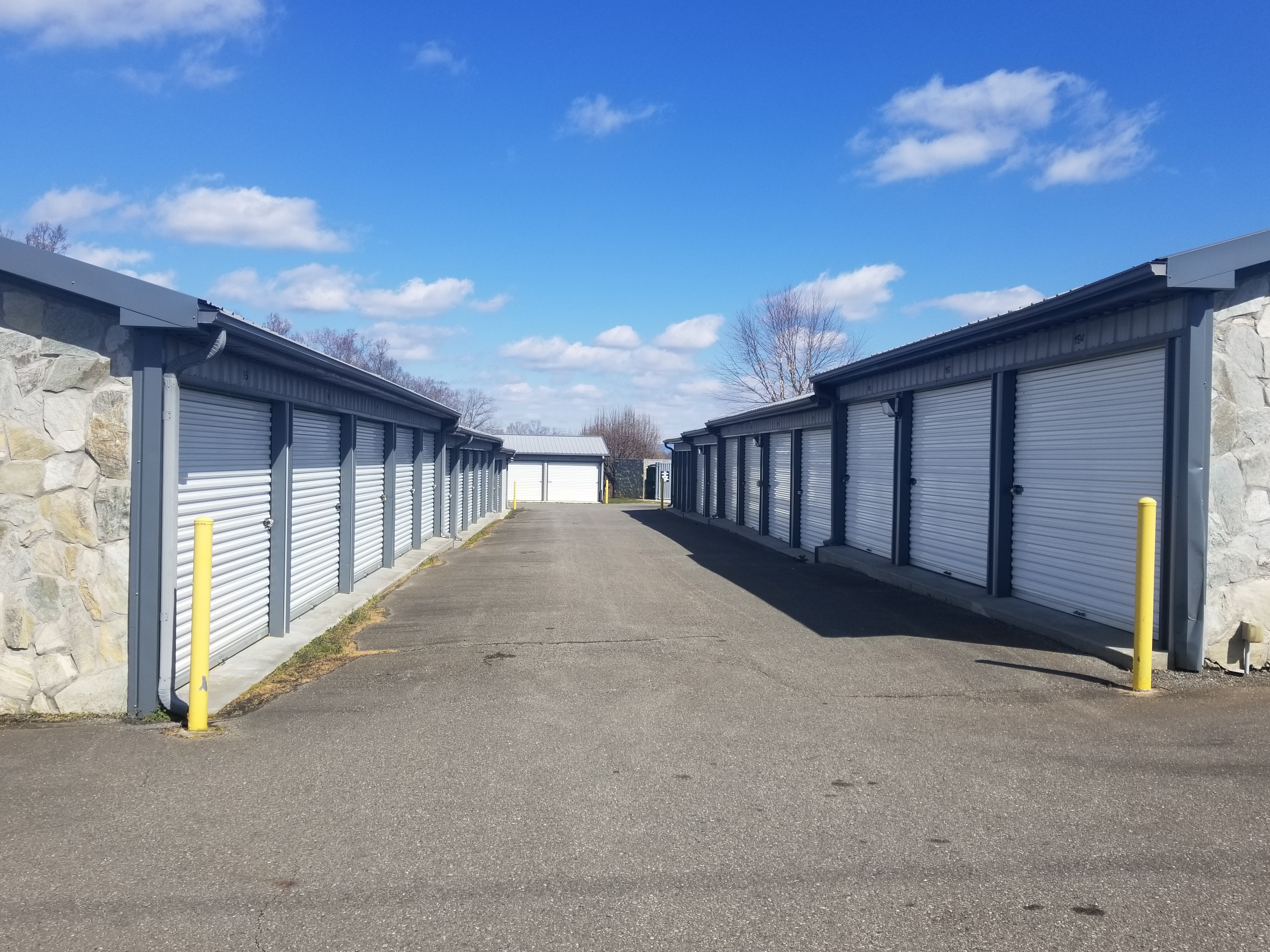 Self Storage Near Dobson NC