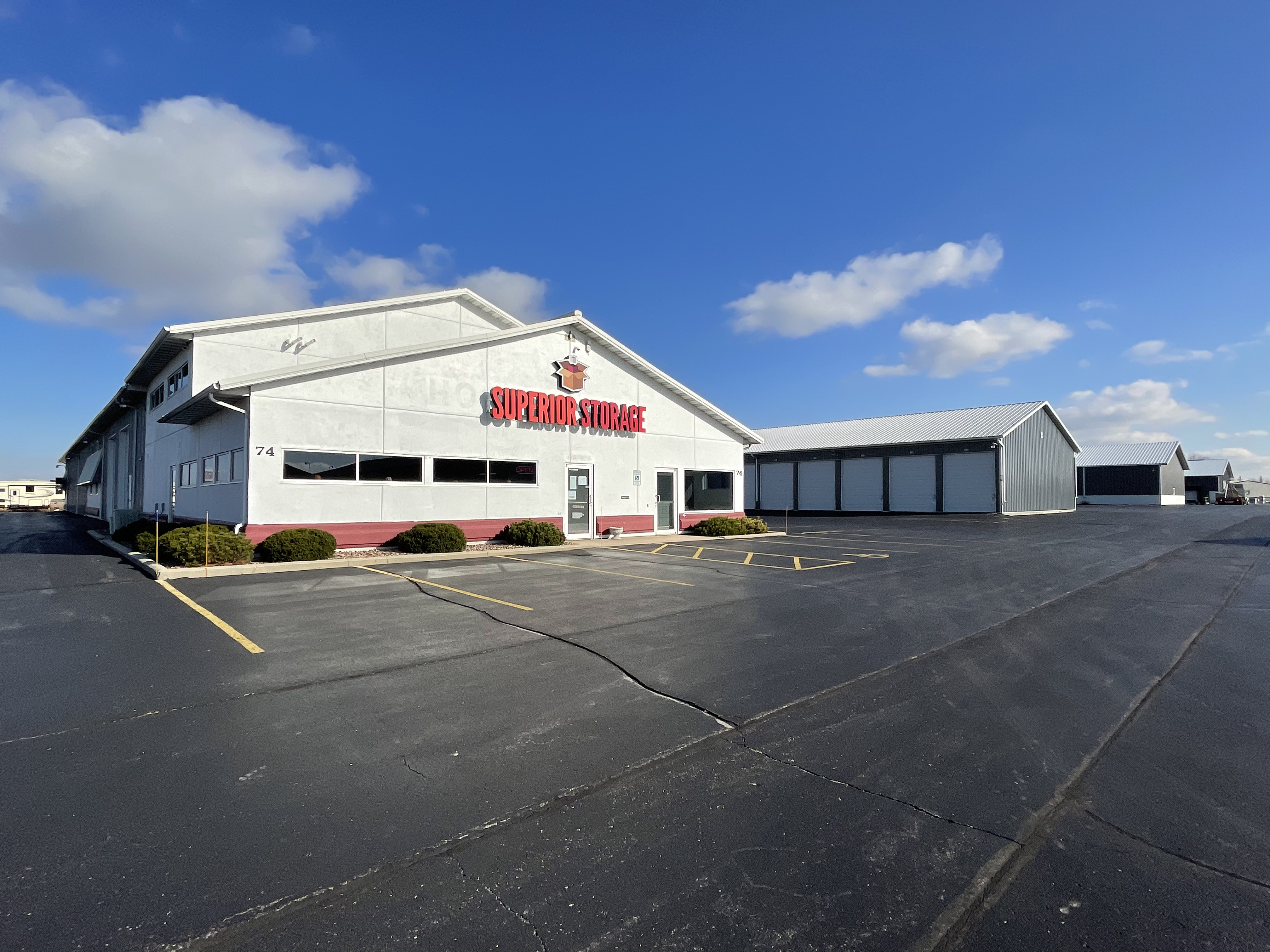 Superior Storage - Fond du Lac (Hoerth Storage)