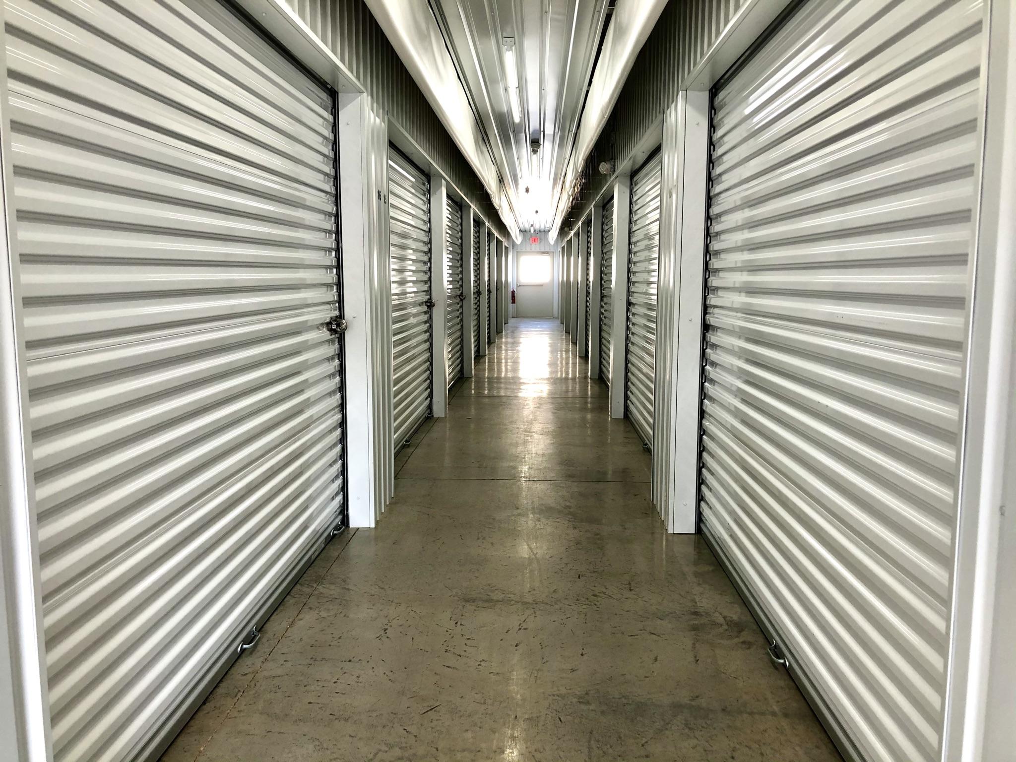 Climate Controlled Storage Centerton AR