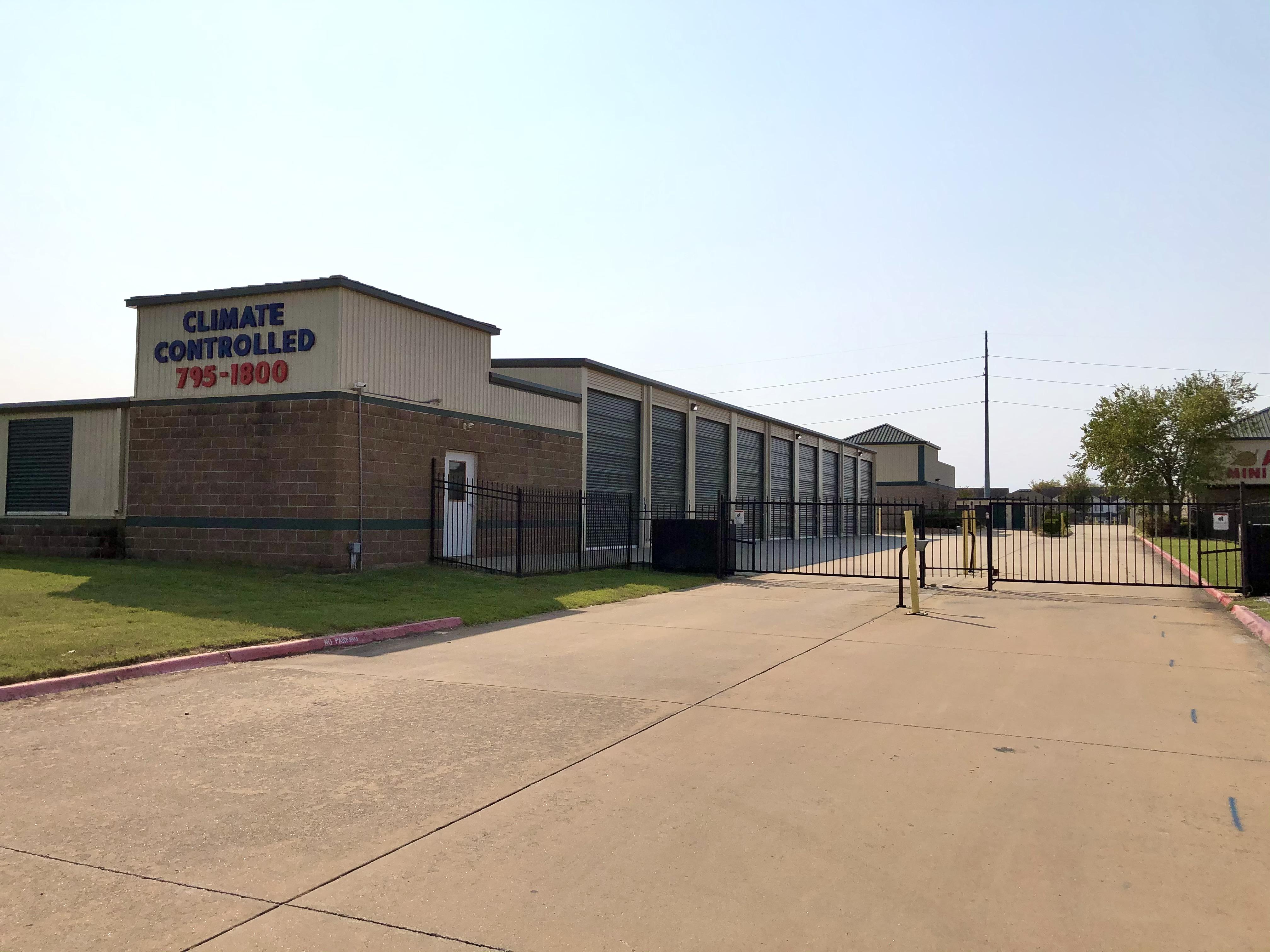 Superior Storage - Centerton Blvd