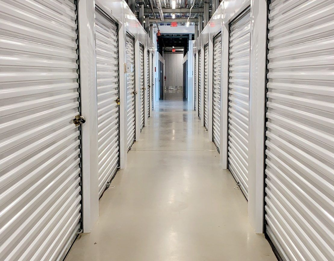 Climate Controlled Storage In Fayetteville AR