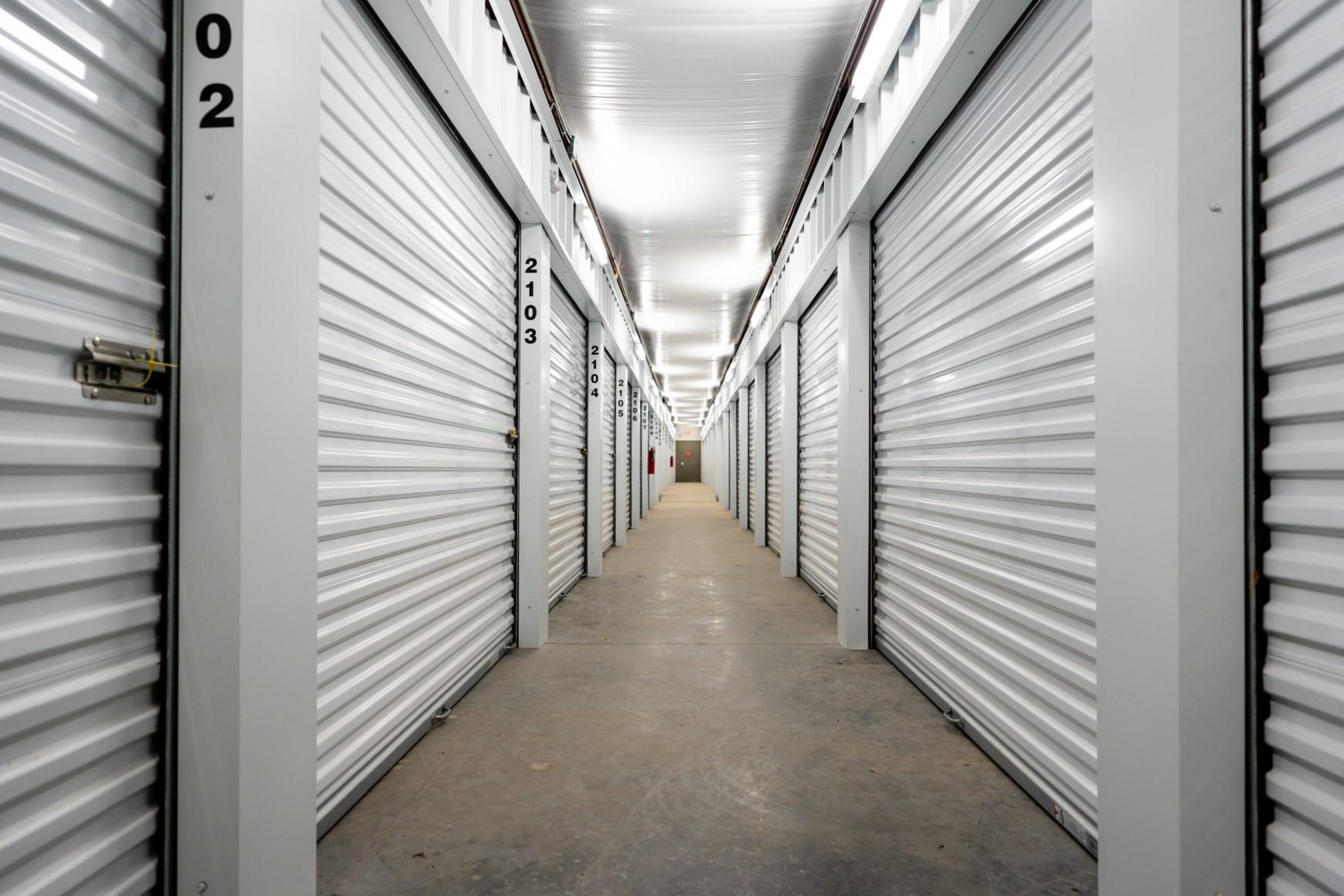 Climate Controlled Storage Units In Bella Vista AR