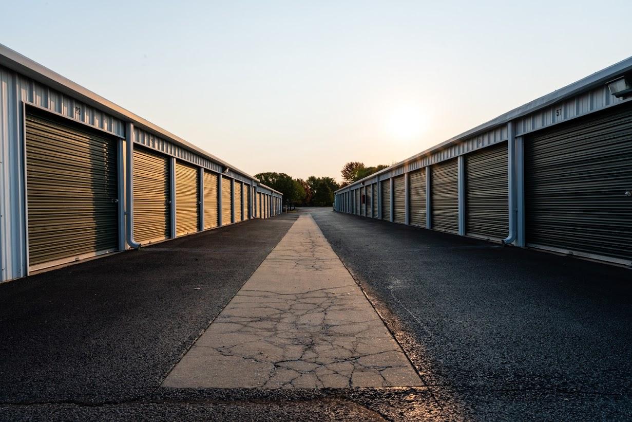 Self Storage in Bentonville, AR