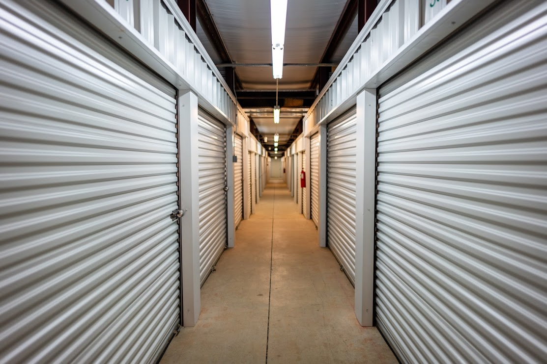 Self Storage in Bethel Heights, AR