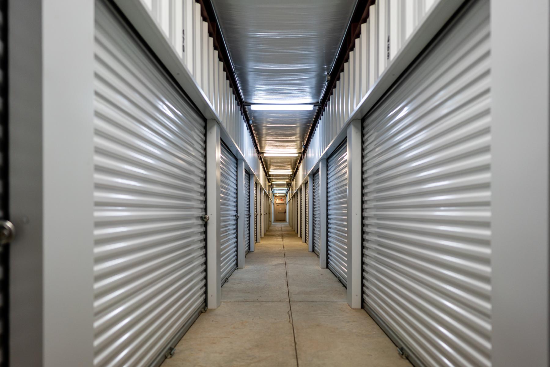 Climate Controlled Storage Farmington AR