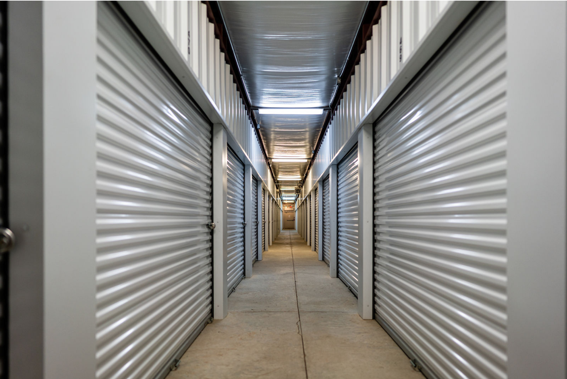 Superior Storage - Joyce Blvd