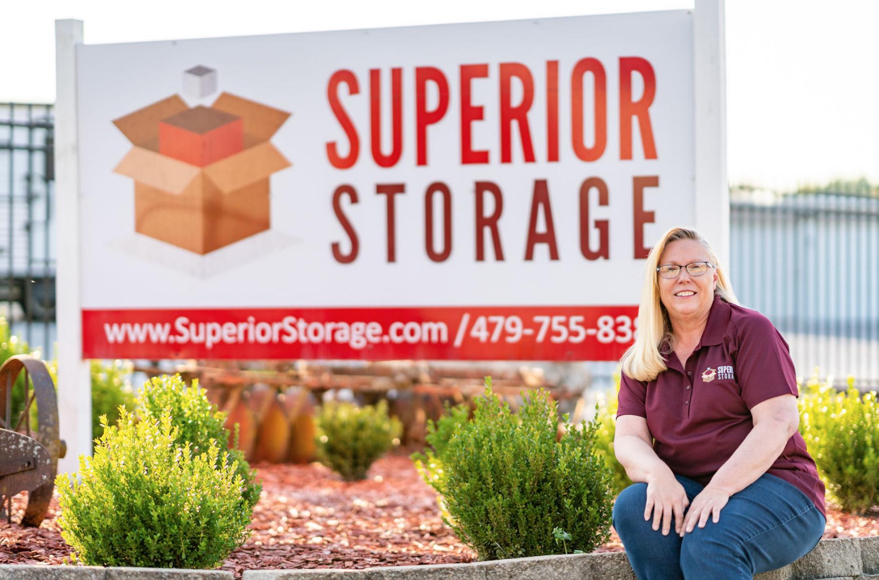 Superior Storage - Trafalgar