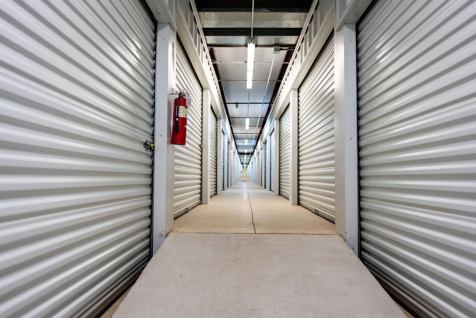 Superior Storage - 8th Street