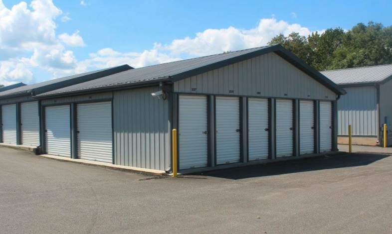 Dobson, NC self storage solution