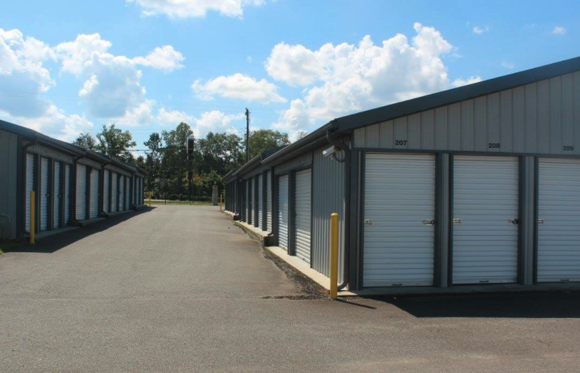 Self Storage in Dobson, NC