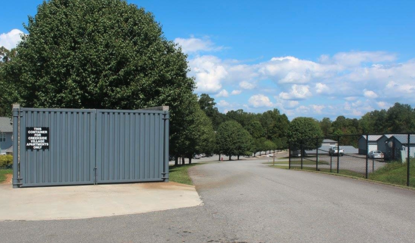 Storage Units in Dobson, NC